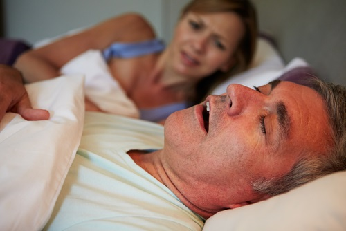 Obstructive Sleep Apenea (OSA)